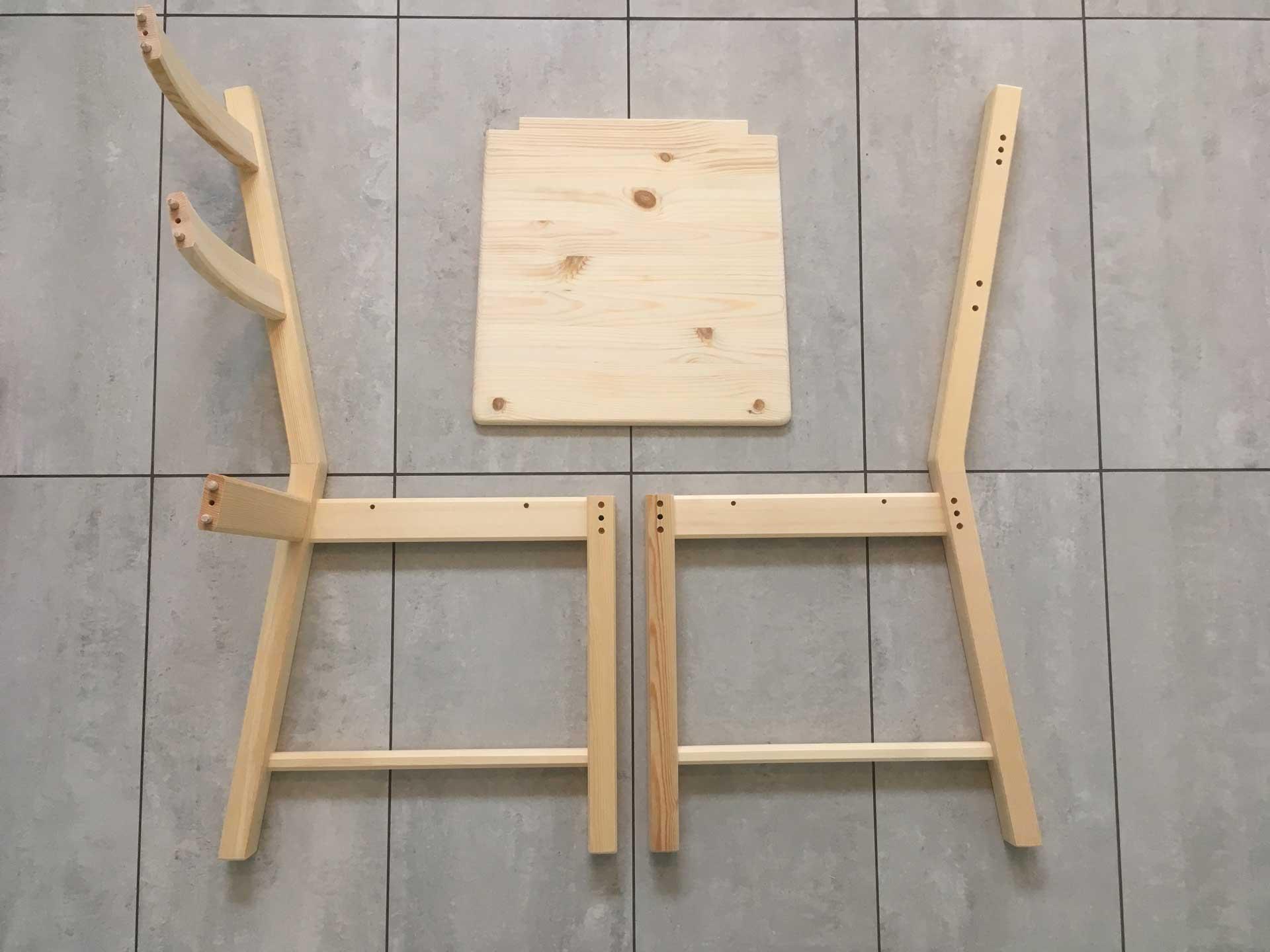 ikea hack ivar bekv m lernturm learning tower doc ruhrgestein. Black Bedroom Furniture Sets. Home Design Ideas